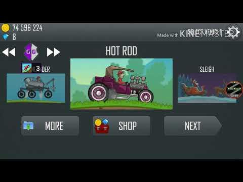 cách hack hill climb racing windows phone - Cách hack game hill climb racing