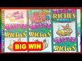** Slot Lover WON BIG on Classic Keys to Riches ** SLOT LOVER **
