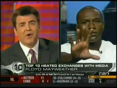 Top 10 Sports Interviews Gone Bad from YouTube · Duration:  4 minutes 20 seconds