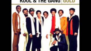 Kool And The Gang - Cherish The Love - Remix