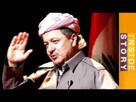 Is it the end for Kurdish leader Masoud Barzani? - Inside Story
