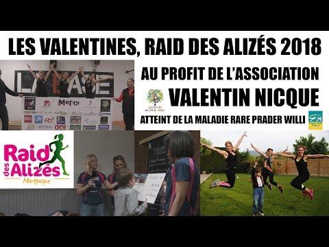 2017 12 les Valentines, Raid des Alizés en Martinique pour Valentin Nicque