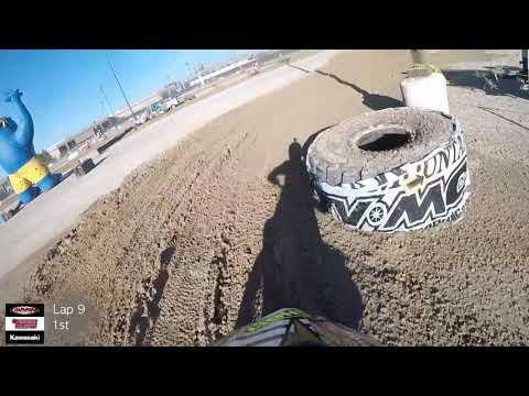 Vegas WORCS 2018 —  Robby Bell Industry Class GoPro HD