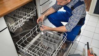 Occupational Video - Appliance Service Technician