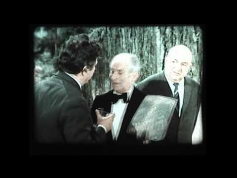 Louis de Funès - Jo - František Filipovský - ukázka dabingu 2