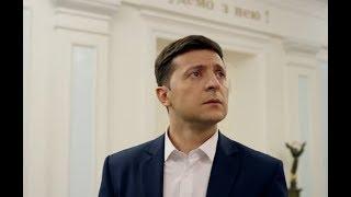 Станет ли Зеленский президентом Голобородько