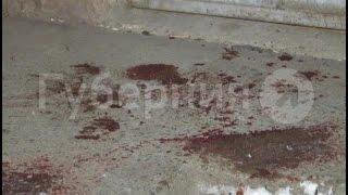 В Южном микрорайоне Хабаровска клиенты убили таксиста. MestoproTV