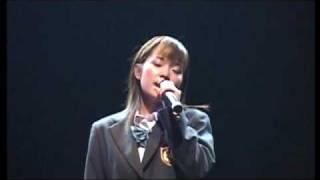 合同卒業式 ~2004.3.20 at 東京厚生年金会館~