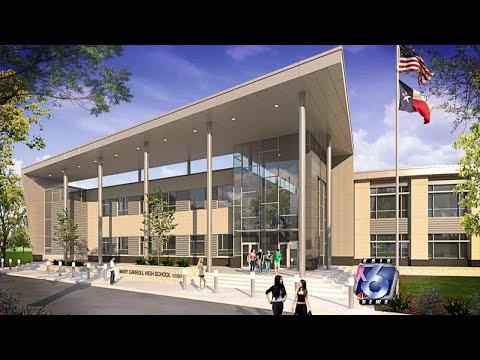 CCISD Bond for new school