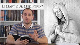 Catholicism vs. Scripture: Mary