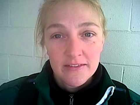 Download Bishop Guertin girls hockey coach Myia Yates about Brooke Pearson