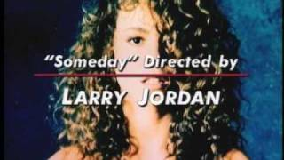 Mariah Carey - The First Vision (ending credits)