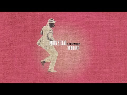 Parov Stelar - Taking Over feat. Krysta Youngs