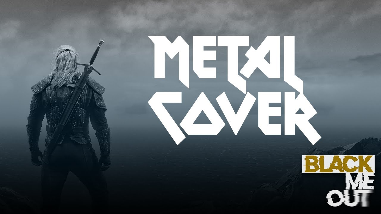 toss a coin to your witcher metal