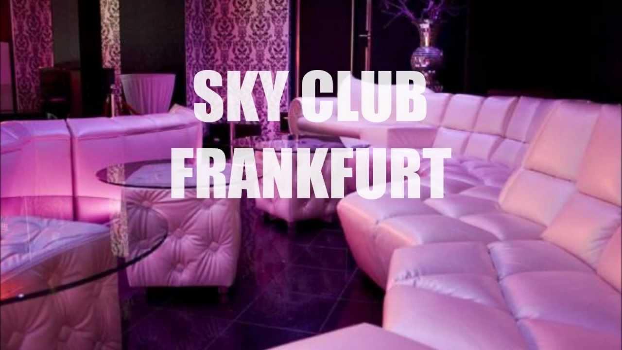 frankfurt skyclub