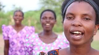 Canaan Choir - Kadashi Adventist church - Ondoka Uangaze
