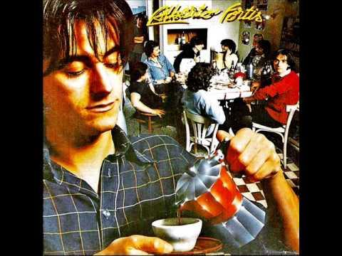 03 - il duomo di notte - Alberto Fortis (1979)