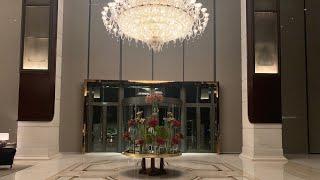 The Ritz Carlton Pune India
