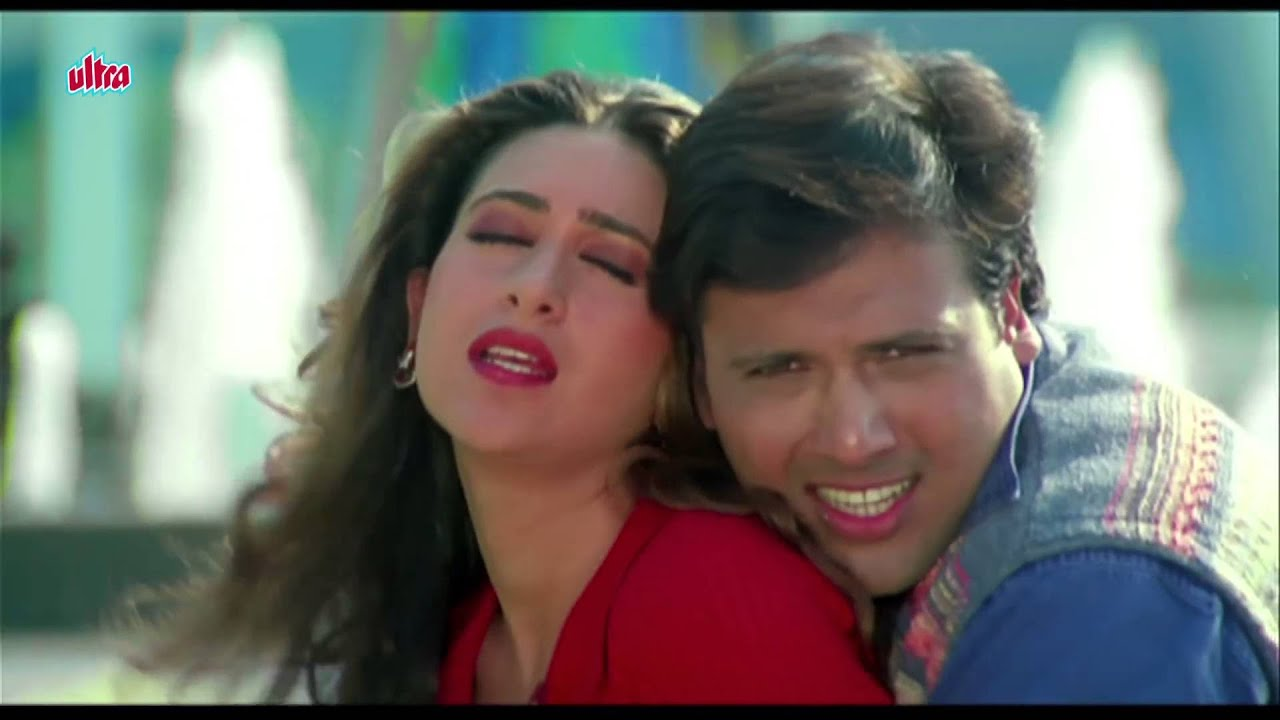 Mohabbat Ki Nahi Jati - Hero No1 Govinda Karisma Kapoor -9634