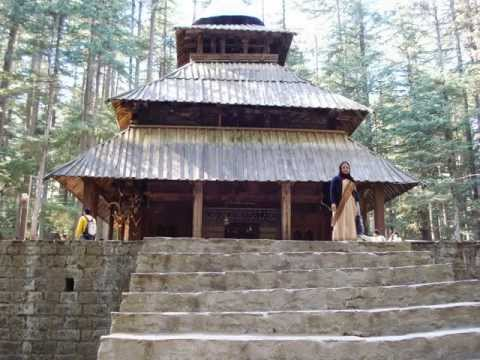 The Chhamba Temple \ Manali