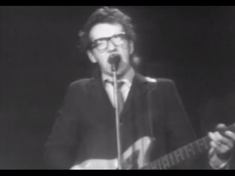 Elvis Costello & the Attractions This Year's Girl