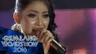 "Dahlia feat Sekar "" Kuda Lumping ""- Gemilang Roadshow Banyumas (5/3)"