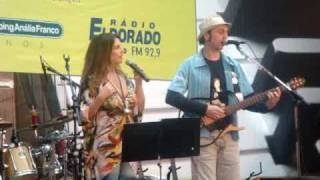Download Zeca Baleiro & Veronica Sabino- Trova (Aonde Flores)