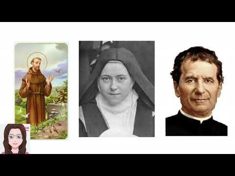 8: L'appel des disciples