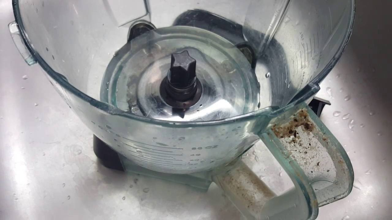 how to clean the inside of a silver pitcher
