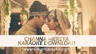 Channa Mereya Song Background Music