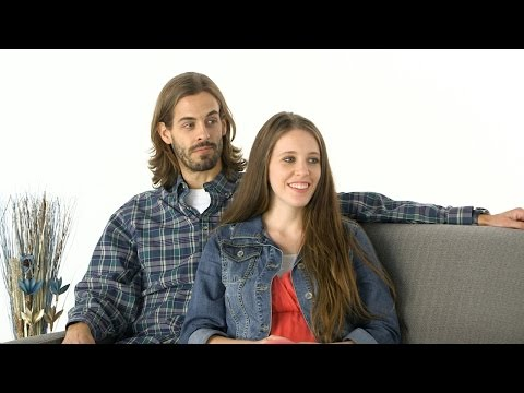 Hear From Jill and Derick Dillard About Their Time In Central America | Counting On
