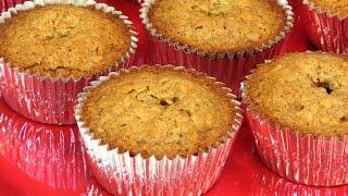 Pecan Pie Muffins – Lynn's Recipes