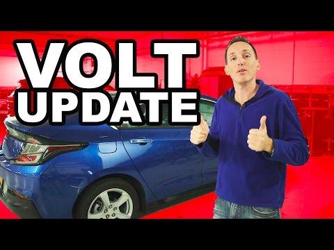 Volt Update