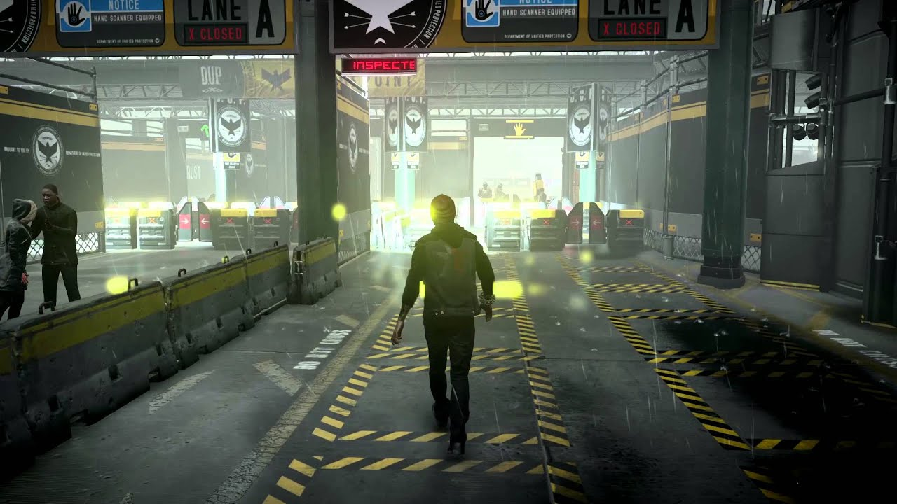 inFAMOUS Second Son: All your questions answered - PlayStation.Blog on infamous blast shards, infamous ps3, infamous 2 all powers, dead island map, infamous 1 shard locations,