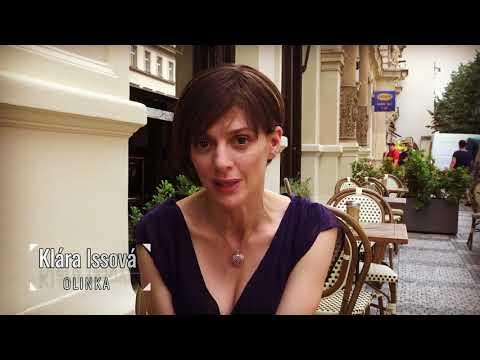 Zoufalé ženy dělají zoufalé věci 2018  z natáčení Filip Renč, Klára Issová