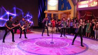 Cholesterol Band @YKS Trans TV