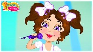Українська пісня про маму 👩 дитячі пісні З любов'ю до дітей