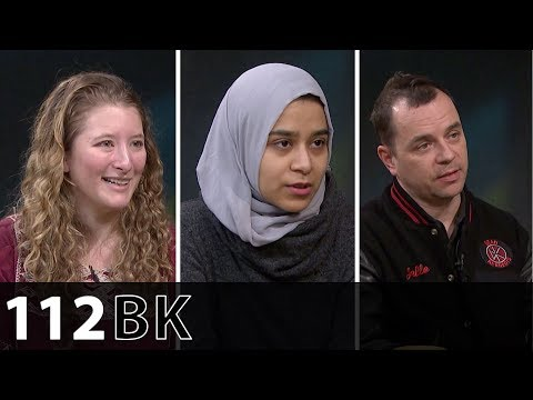 Getting Women in Office, Changing Minimum Marriage Age, & Artist Vincent Dermody | 112BK