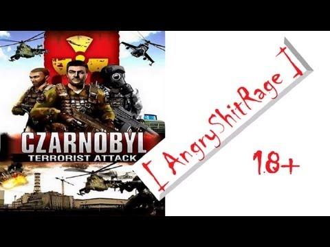 CZARNOBYL: TERRORIST ATTACK i Test Gównianej Rękawiczki! [AngryShitRage #9]