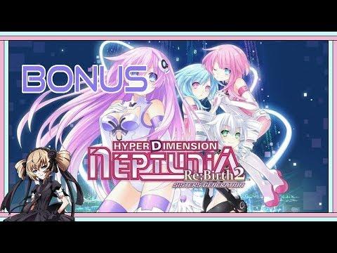 Final Thoughts | Hyperdimension Neptunia Re;Birth2: Sisters Generation [Blind] BONUS |