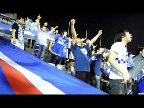 2011 FA Cup Suwon Derby