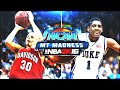 #MTMadness || DIAMOND STEPH VS. DIAMOND KYRIE GAMEWINNER!! DAVIDSON VS. DUKE || NBA 2K16 MYTEAM