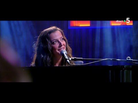 Youtube: Le live: Camille Lellouche & Grand Corps Malade« Mais je t'aime» – C à Vous – 23/06/2020