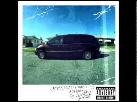 Kendrick Lamar - The Recipe ( Black Hippy Remix)
