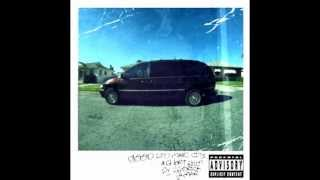 Kendrick Lamar - The Recipe ( Black Hippy Remix)