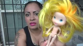 Abriendo Bolsitas de Juguetes con Laurita (2 Abril 2016) thumbnail