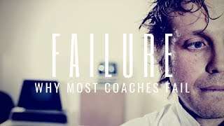 The #1 reason why most coaches fail   Sports Business Vlog 6