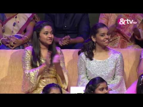 Nakash - Tukur Tukur - Liveshows - Episode 28 - The Voice India Kids