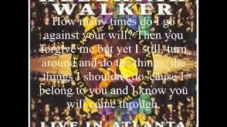 Calling My Name by Bishop Hezekiah Walker and the Love Fellowship Crusade Choir