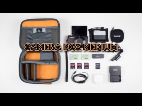 GEAR : Lowepro GearUp Camera Box Medium